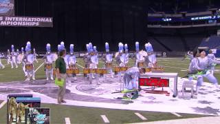 2014 Blue Knights - That One Second