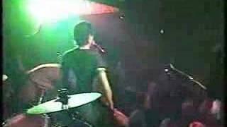 """INERDZIA - """"MESSAGGI"""" LIVE AT BUDAPEST"""