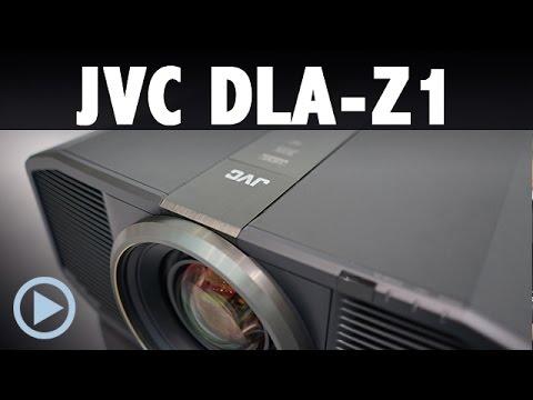 jvc-dla-z1-uhd-4k-beamer-/-projektor-vorstellung-und-kurzer-test-zur-ifa