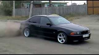 BMW E39 2.8 / Drift