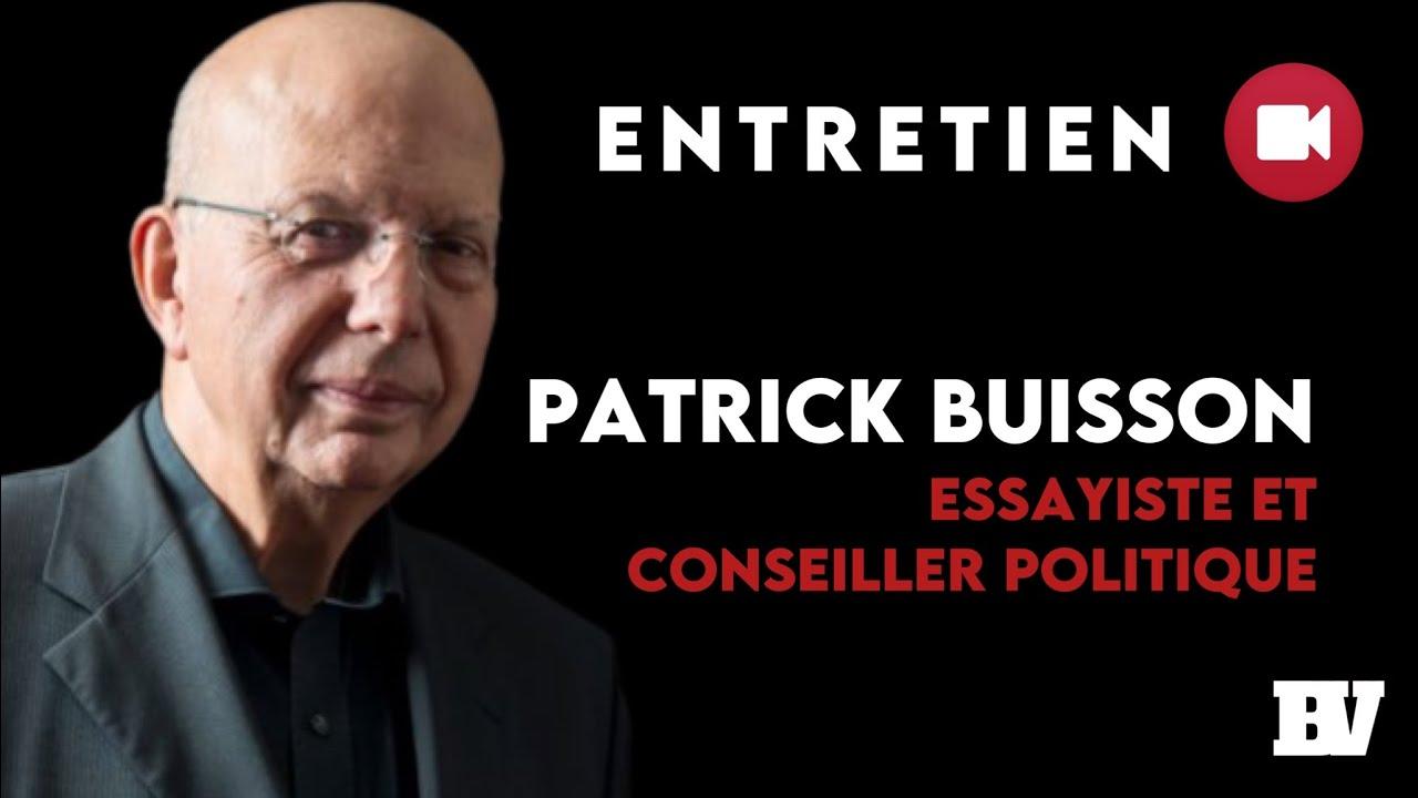 Patrick Buisson : « L'islam n'est que le miroir de nos démissions »