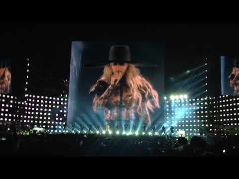Beyoncé - Formation (intro) The Formation World Tour Philly, Pennsylvania 9/29/2016
