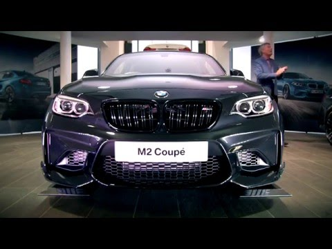 BMW M2 VIP Preview Event - Tiff Needell  HitchinTV Video Production Company Hertfordshire Hitchin TV