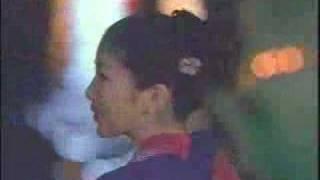 """FUJIFILM """"Utsurun-desu super slim"""" Sawaguchi Yasuko"""