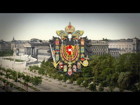 ÖsterreichischUngarische Monarchie 1867� Marschmusik RadetzkyMarsch