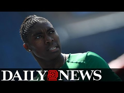 South Africa's Caster Semenya Divides Opinion In Her Rio Olympic Debut