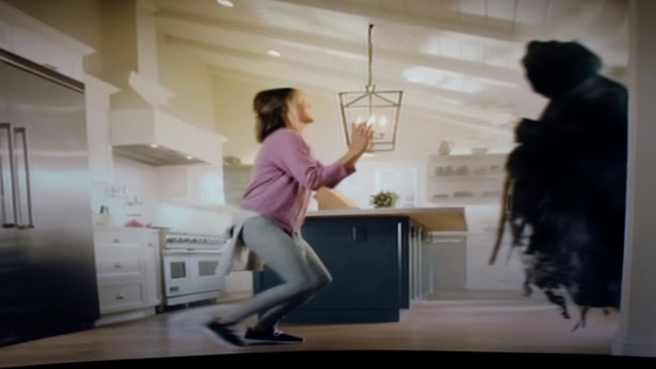 American Home Shield Commercial But It Doesn T Have Audio Youtube