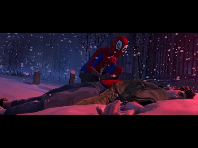 2da escena post creditos de Venom