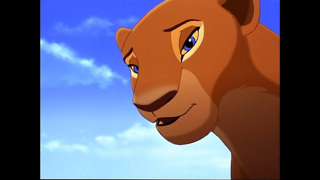 ist Nala eine Disney-Prinzessin