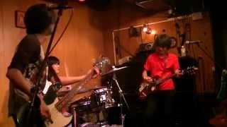 2014年 5月 18日(日) 高円寺 PENGUIN HOUSE http://penguinhouse.net/ 0...