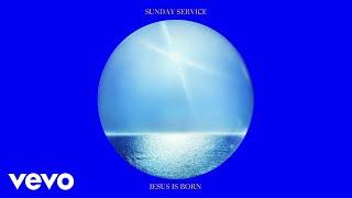 Sunday Service Choir - Balm In Gilead (Audio)