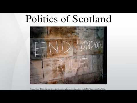 Politics of Scotland