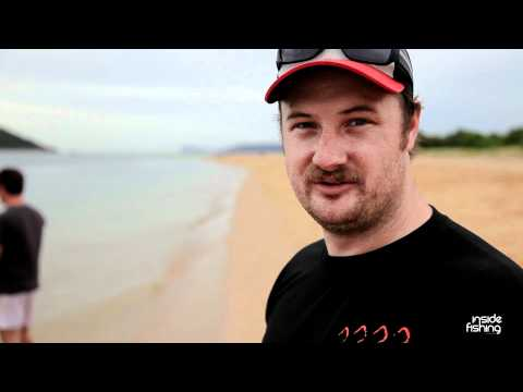 Inside Fishing: Sand Whiting
