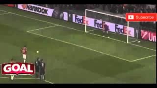 GOLS Manchester United 5-1 FC Midtjylland All Goals & Highlights 2016