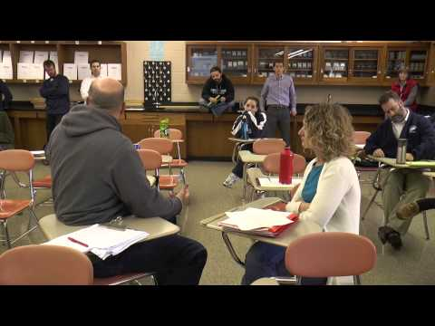 Inquiry Tuesday - Full Workshop