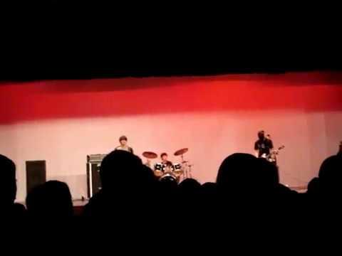 Aurafixation: Live at Mount Hebron High School