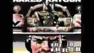 Naked Raygun - Rat Patrol