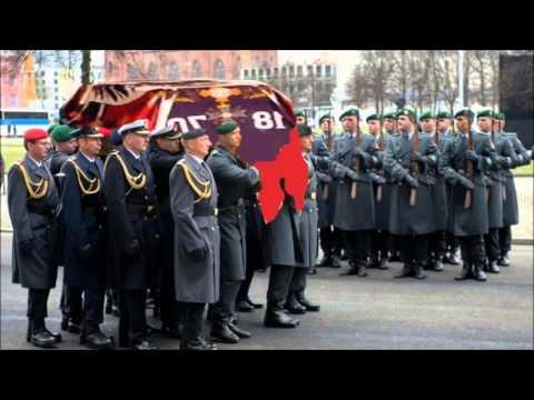 Kaiser Wilhelms letzte Reise