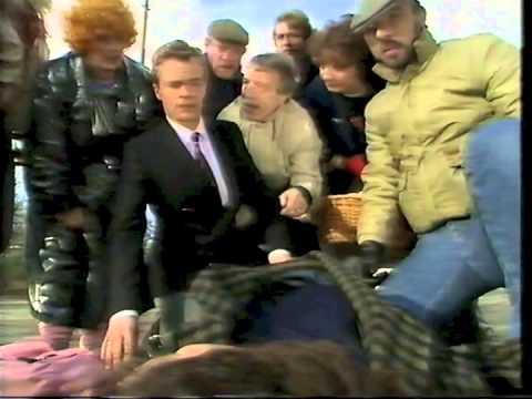 Davro's Sketch Pad episode 1 TVS Production 1989