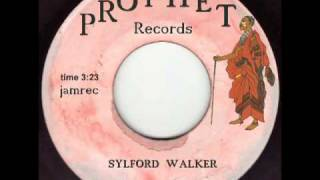 Sylford Walker - Chant down Babylon.