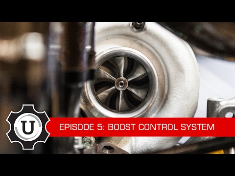 COBB Tuning - COBB University Episode #5 - Boost Control System