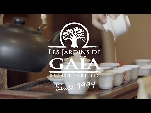 Les Jardins de Gaïa in Pictures