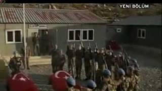 Sakarya Fırat - Komando Yemini