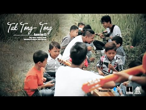 Apache13 - Tak Tong tong (Official Video Clip)