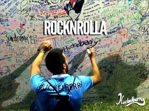 RocknRolla - Huckelberry - YouTube