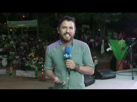 Así se vive el Festival Internacional Cultural de Otanche, Noticias Caracol
