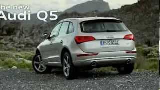 New Audi Q5 Promo