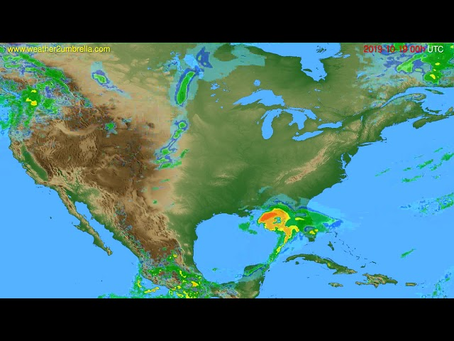 <span class='as_h2'><a href='https://webtv.eklogika.gr/' target='_blank' title='Radar forecast USA & Canada // modelrun: 12h UTC 2019-10-18'>Radar forecast USA & Canada // modelrun: 12h UTC 2019-10-18</a></span>