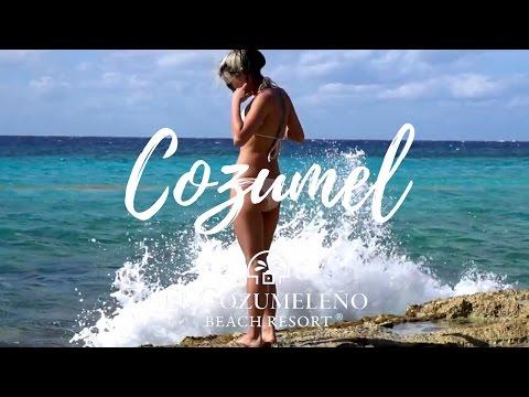 Hotelcoz - El Cozumeleño Beach Resort
