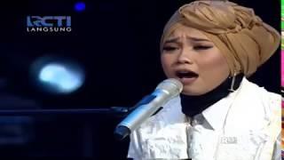 AYU sholawatan di Indonesia Idol 2018