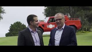 Monterey Car Week: Roger Dubuis Serata Italiana 2018