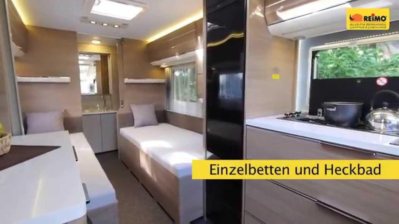 adria adora wohnwagen die neuen modelle 2015 youtube. Black Bedroom Furniture Sets. Home Design Ideas