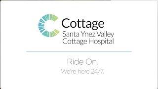 Ride On – Santa Ynez Valley Cottage Hospital