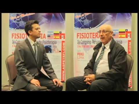 Entrevista al Ft. Juan Vicente López (España) sobre el Método Pold