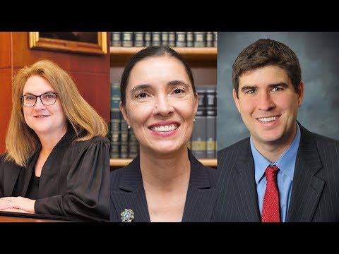 NC Votes: Supreme Court Justice Candidates