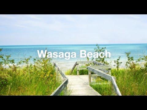 Wasaga Beach | Chestnut Park, Southern Georgian Bay