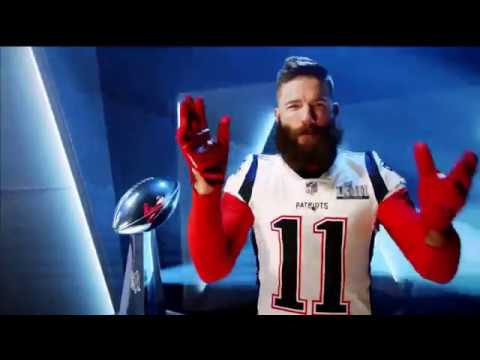 Super Bowl LIII Team Entrances Mp3