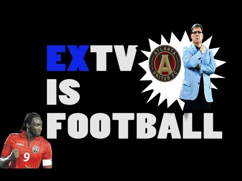 #EXTV: Tata Martino signs for Atlanta FC...what does it mean for Kenwyne Jones?