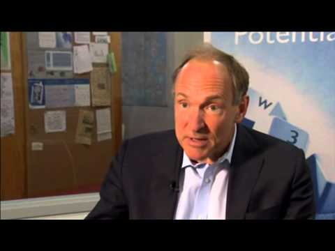 Inventor Talks How World Wide Web was Created