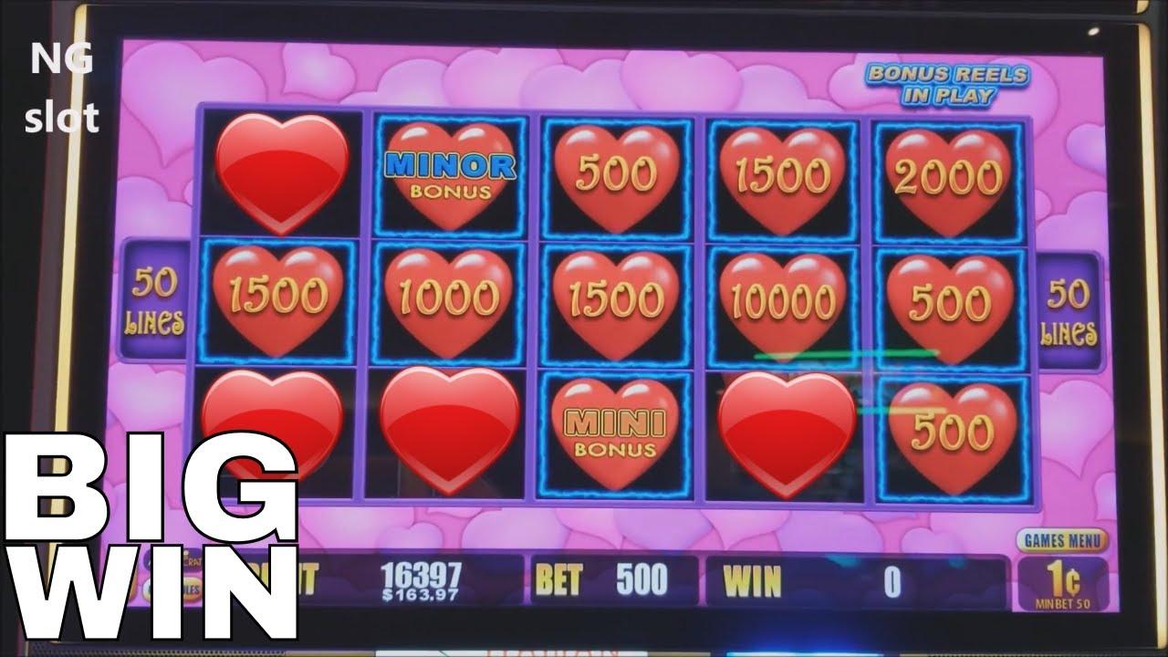 Lightning Link Casino Game