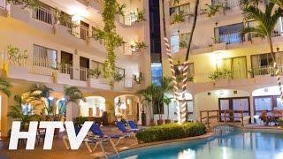 Los Arcos Suites, Apart Hotel en Puerto Vallarta