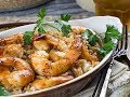 Louisiana Shrimp Bake