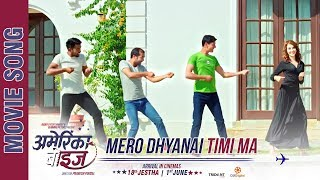 "New Nepali Movie - ""America Boys"" Song 