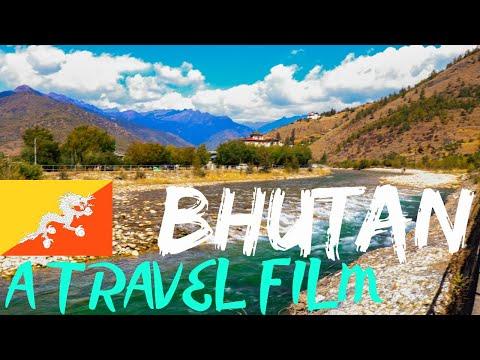 Adventure in Bhutan   travel documentary   cinematic travel video   2019.#TRAVELFILM #travelvlogs