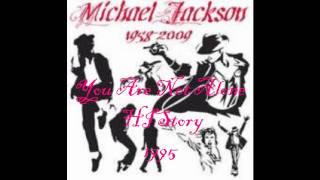 Michael Jackson- Number Ones