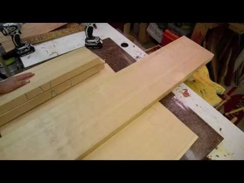 Luthier Wood Review: Sitka Spurce for Acoustic Tops tonewood
